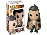 Funko Pop! Television #95 Supernatural Castiel with Wings Exclusive Figure In Stock 9SIA10555R4816