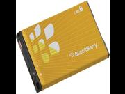 BlackBerry Standard Battery - Retail Packaging - Black