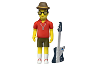 "NECA Simpsons 25th Anniversary Series 4 Elvis Costello 5"""" Celebrity Action Figure"" 9SIA10555S4597"