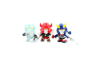 The Loyal Subjects Transformers Autobots Exclusive Action Figure (3-Pack) 9SIA17P5TG6605