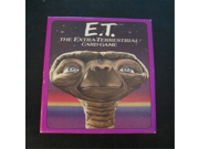 E.T. The Extra-Terrestrial Card Game 9SIA10555R5962