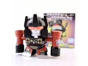 The Loyal Subjects Transformers Wave 3 Action Vinyl - Rumble 9SIA10555S6397