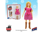 The Big Bang Theory Penny 8-Inch Action Figure 9SIA10555R4446