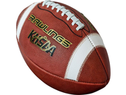 Rawlings R2 Kentucky Approved Leather Football