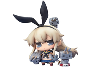 Phat Kantai Collection: Kancolle: Medicchu Shimakaze PVC Figure 9SIA10555R4700