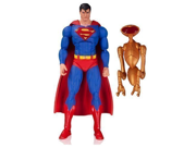DC Icons Superman Action Figure 9SIA10555R4647