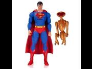 DC Icons Superman Action Figure 9SIA10555R4647