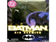 Kia Asimiya Series 2 > Batman (Evil) Action Figure 9SIA10555S6522