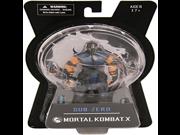 Mezco Toyz Mortal Kombat X: Sub-Zero Figure 9SIA10555R4976