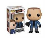 Funko POP TV The Flash Captain Cold Unmasked EE Exclusive 9SIA10555S6620
