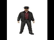 "Mezco Toyz Breaking Bad 12"""" Heisenberg Figure"" 9SIA10555S6314"