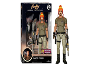 Funko Firefly: Jayne Cobb with Hat Legacy Collection Action Figure 9SIA10555S4179