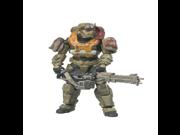 McFarlane Toys Halo Reach Series 1 Jorge Action Figure 9SIA10555R4767