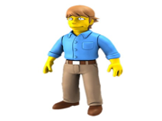 "NECA Simpsons 25th Anniversary - Mark Hamill 5"""" Action Figure Series 2"" 9SIAD2459Y1080"