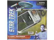 Diamond Select Toys Star Trek: The Original Series Tricorder 9SIV1976SP8863