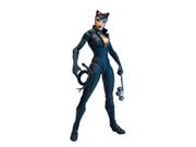 DC Direct Batman: Arkham City Series 2: Catwoman Action Figure 9SIA17P5TH2448