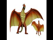 Diamond Select Toys Godzilla: Classic Rodan 1993 Vinyl Figural Bank Statue 9SIA10555R4506