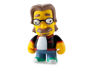 Kidrobot The Simpsons 25th Anniversary Mini Series 3-inch Figure - Matt Groening 9SIA10555S4213