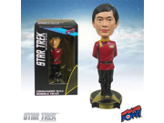 Star Trek II: The Wrath of Khan Commander Sulu Bobble Head 9SIA17P5TH0580