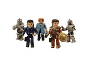 Diamond Select Toys Battlestar Galactica Razor Minimates Box Set 9SIA10555R4979