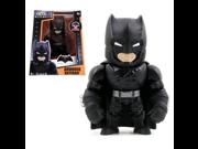 Batman v Superman: Dawn of Justice Batman with Armor 4-Inch Alternate Die-Cast Figure 9SIA10555S5151