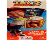Disney Pixar Toy Story 3 Card Games War Go Fish 9SIA10555S1072