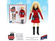 The Big Bang Theory Star Trek Penny 8 Inch Action Figure