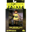 Watchmen Series 2 > Silk Spectre (Classic Version) Action Figure 9SIA10555R4862