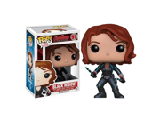 Avengers Age of Ultron Black Widow Pop! Vinyl Bobble Head Figure 9SIA10555S7861