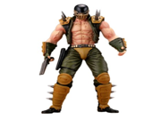 Fist of The North Star Collection Vol. 7 Non Scale Pre-Painted Figure: Jagi No. 16 9SIA10555R4375
