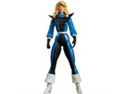 Justice League International Series 1 Black Canary Action Figure 9SIA10555S6519