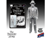 The Twilight Zone Hobo 3 3/4-Inch Figure Series 3 9SIA10555S4603