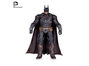 Arkham Knight Battle Damaged Batman Figure 9SIA10555S6295