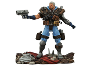 Diamond Select Toys Marvel Select: Cable Action Figure 9SIA10555S4400