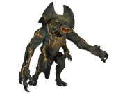 "NECA Pacific Rim Series 3 """"Trespasser"""" Ultra Deluxe Kaiju Action Figure (7"""" Scale)"" 9SIAD245E12963"