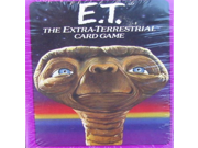 E.T. The Extra-Terrestrial Card Game 9SIA10555R6549