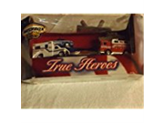 Matchbox Collectables True Heros 9SIA10555S6639