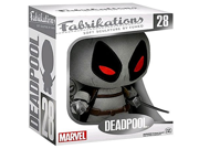 Funko Fabrikations Deadpool Grey/Black #28 Soft Marvel Soft Sculpture Exclusive 9SIA10555R4706