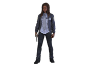 The Walking Dead TV Series 9 Constable Michonne Action Figure 9SIA10555S5827