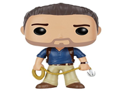 Uncharted Nathan Drake POP! Vinyl Figure by Funko 9SIACJ254E2149