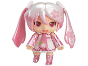 Good Smile Character Vocal Series 01: Sakura Mikudayo Nendoroid Action Figure 9SIA10555S5100