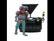 Diamond Select Toys Universal Monsters Select: Metaluna Mutant Action Figure 9SIA10555S6395