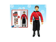 The Big Bang Theory / Star Trek Howard 8-Inch Action Figure 9SIA10555S4329