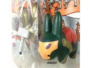 "Marvel Kidrobot Labbit Series 2.5"""" Loki Blind Box Figure (Opened to Identify)"" 9SIA10555R4389"