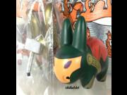 "Marvel Kidrobot Labbit Series 2.5"""" Loki Blind Box Figure (Opened to Identify)"" 9SIA10555R4389"