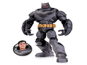 DC Collectibles DC Comics Designer Action Figures Series 2: Thrasher Suit Batman Deluxe Figure by Greg Capullo 9SIA17P5TG6636