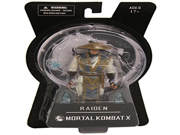 Mezco Toyz Mortal Kombat X: Raiden Figure 9SIA10555S6268