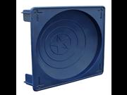 Diamond Select Toys Marvel: Captain Americas Shield Gelatin Mold 9SIA10555S4127