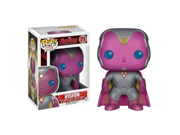 Avengers Age of Ultron Vision Pop! Vinyl Bobble Head Figure 9SIA10555S6221