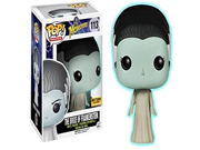 Funko Universal Monsters POP! Movies Vinyl Figure #113 The Bride of Frankenstein [Glow in the Dark] 9SIA10555S7684
